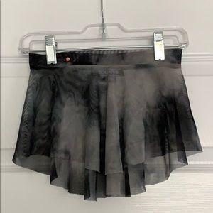 Soony's Ballet Skirt